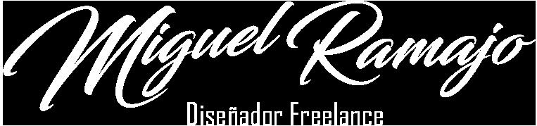 Miguel Ramajo Diseño Gráfico